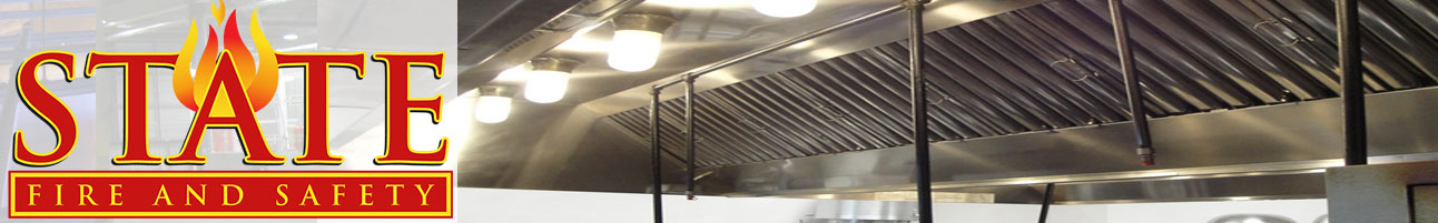 Kitchen Hood Fire System Fire Protection Services Minneapolis