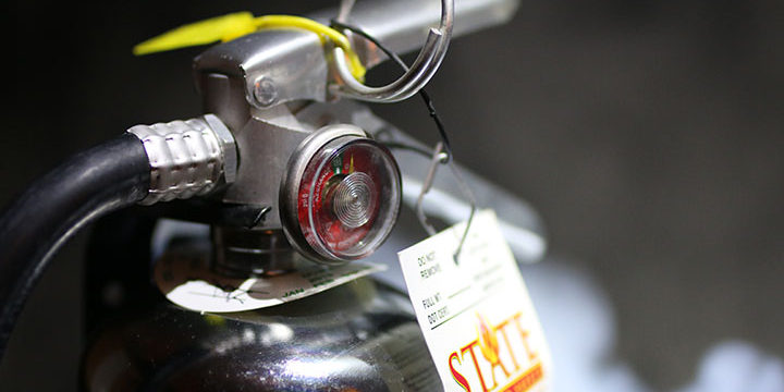 Fire Prevention Tips for Employees